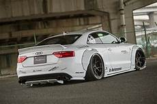 Audi A5 Tuning Pictures Illinois Liver