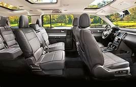 2019 Ford Flex Interior And Exterior
