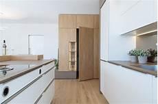 speisekammer in küche integriert krumhuber design gesamtkonzept gs
