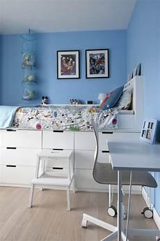 ikea bett regal 21 amazing bed and headboard ikea hacks the cottage market