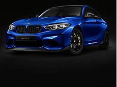 2018 bmw m2 facelift was accurately predicted a few weeks ago carscoops