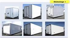 camion cellule occasion u car 33