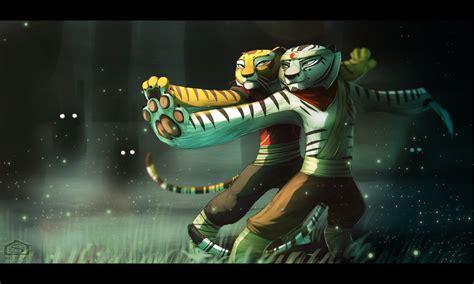 Tai Lung And Tigress Fanfiction