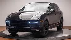 New 2018 Porsche Cayenne Gts Awd Sport Utility In Norwalk