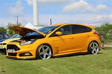 matt naylor ford focus st mk3 facelift hatch