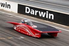 world solar challenge this year s 3000km journey through australia s outback in