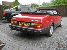 1990 saab 900i turbo classic car auctions 1990 saab 900 turbo 16v convertible