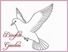 Paling Bagus 20 Gambar Burung Yang Paling Mudah Gani Gambar