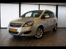 opel zafira 1 8 family plus 7 persoons 2012 occasion