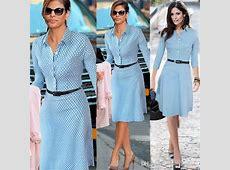 2019 Spring Women Casual Winter Dot Long Dresses Fashion
