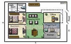 house plan according to vastu shastra model floor plan for east direction model house plan