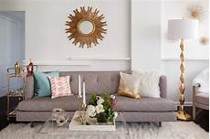 Ideas For A Living Room Design