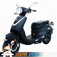 Sym Allo 50 Gt Guide D Achat Scooter 50