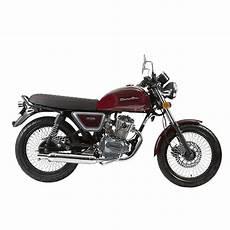 Moto Cafe Racer Motomel