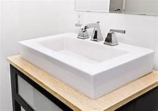 lavandino bagno rettangolare lavabo sanitari