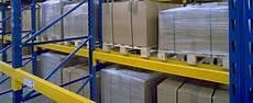 scaffali pallet produzione vendita montaggio scaffalature porta pallets a