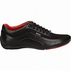 boss schuhe sale boss 50419534 001 hb racing1 men s shoes lace ups buy
