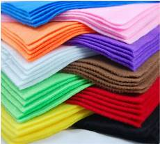 craft felt sheets a4 felt fabric sheets for arts and crafts many colours quantities ebay