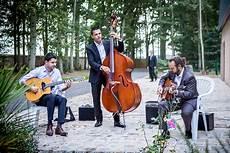 orchestre de mariage animation jazz manouche dj et musiciens 75