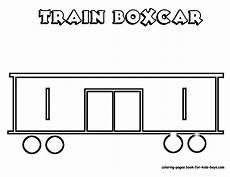 Ausmalbilder Zug Mit Waggons Steel Wheels Coloring Sheet Yescoloring Free