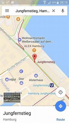 So Speichern Sie Ihre Routen In Maps Und Erstellen