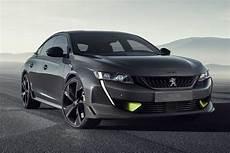 Concept 508 Peugeot Sport Engineered 2019 4k 3 Wallpapers