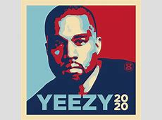 kanye west for president 2020