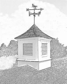 a cupola the cupola house farm garden