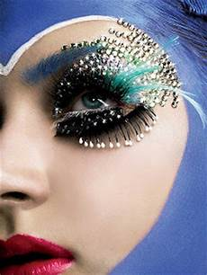 carnival make up ideas and inspirations 2012 a