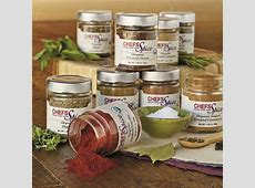 CHEFS Catalog Launches New Spice Catalog