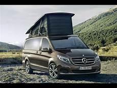 Mercedes Marco Polo 2014 Luxus Cer
