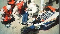 Ayrton Senna Unfall - retired writer recalls f1 legend ayrton senna s fatal