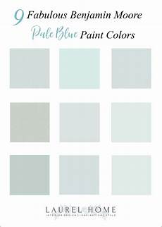 common mistakes when choosing the best pale blue paint laurel home