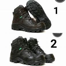 jual sepatu delta tactical boots pria almost safety