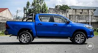 Toyota Hilux Conquest 2019 Price Philippines  Cars