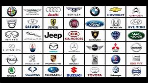 Logo Auta 2  Cars Car Brand Emblems What