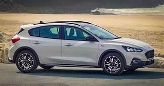 Burlappcar Dead BEFORE Arrival 2020 Ford Focus Active