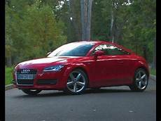 Essai Audi Tt 2009