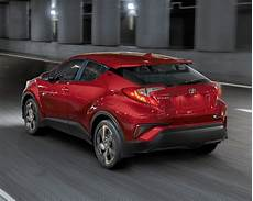 Toyota Chr 2018 More Thoughts Canadian Car Reviews