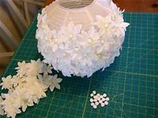do it yourself weddings diy paper lanterns with floral details