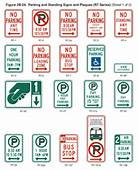 Is A Highway Department Permitted To Put Up NO PARKING