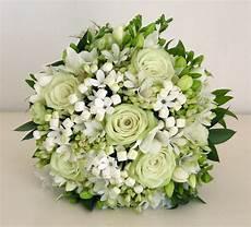 fiori d arancio wedding flowers alison s pale green and white