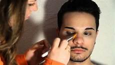 Maquillage Homme Tous Les Produits