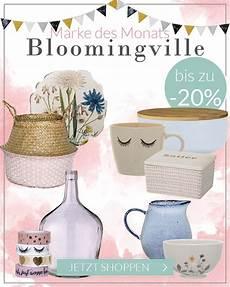 bloomingville ist die marke des monats und damit bis zu