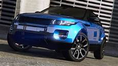 range rover evoque tuning range rover evoque add on replace tuning template