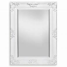 spiegel weiss spiegel wei 223 hochglanz 85x115 cm online bei roller