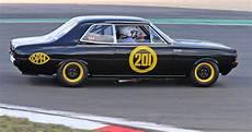 Opel Schwarze Witwe Foto Bild Sport Motorsport
