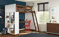 lit mezzanine original adulte original design bedrooms lofts small spaces lit