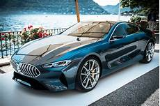 bmw 8 series concept looks even better the italian sun 32 pics carscoops