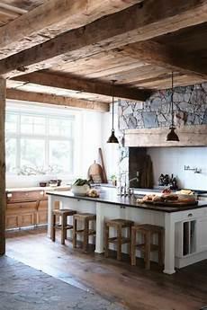 küche rustikal modern 50 moderne landhausk 252 chen k 252 chenplanung und rustikale